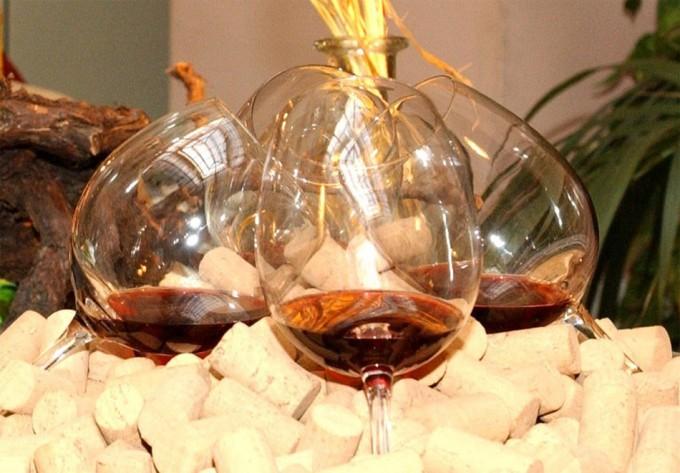 Premio Alimentos de España al Mejor Vino 2015.