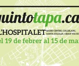 Quintotapa L'Hospitalet 2015