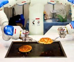 Automatización de la comida rápida