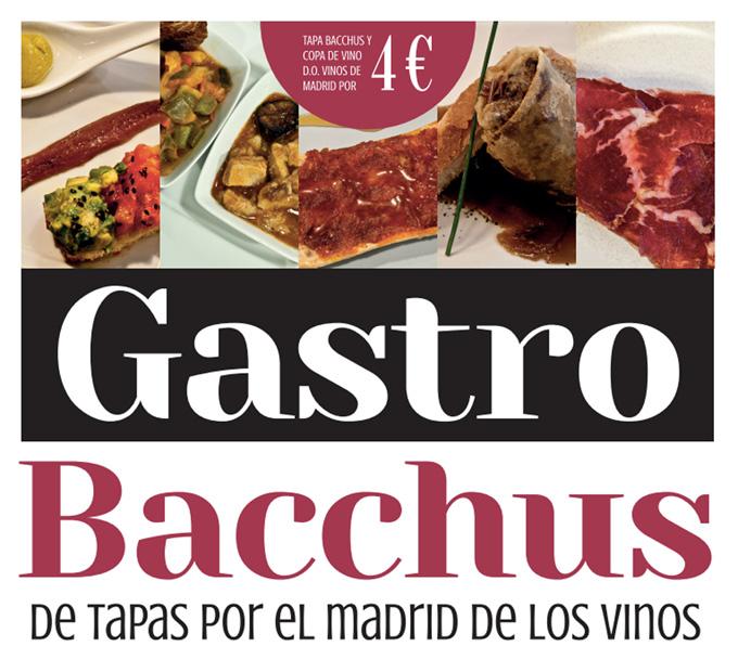 Gastro Bacchus