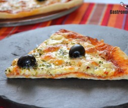 Pizza panceta