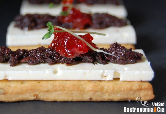 Cinco Recetas De Tapenade O Paté De Aceitunas Gastronomía Cía