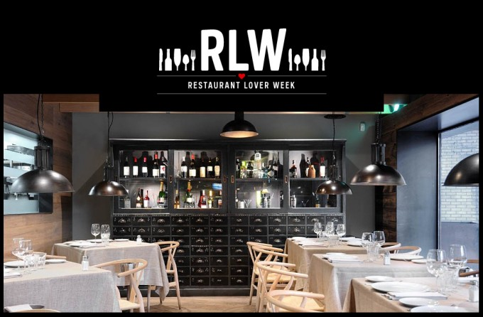 Restaurant Lover Week