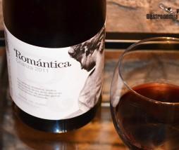 Vino Romántica Crianza D.O. Ribera del Duero