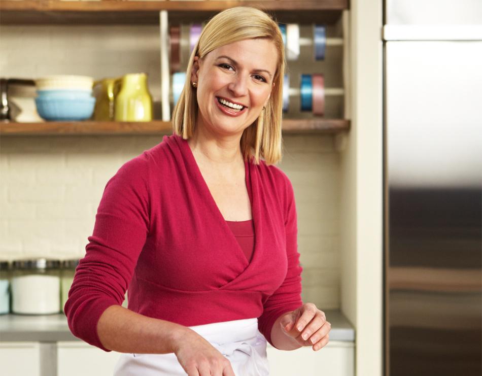 La reposter a de anna olson en canal cocina gastronom a for Programa de cocina de la 1