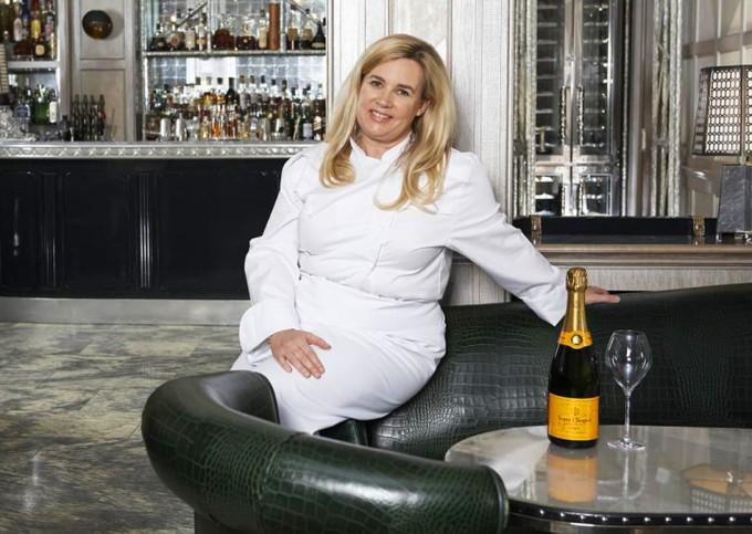 Veuve Clicquot World's Best Female Chef)