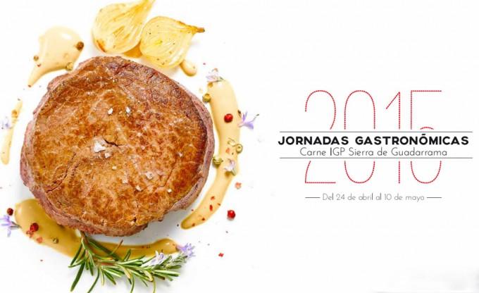 Jornadas Gastronómicas de la Carne de la Sierra de Guadarrama