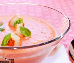 Mantener salsas frías