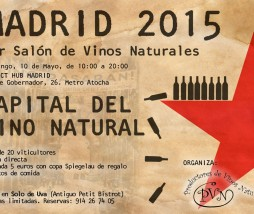 Salón de Vinos Naturales