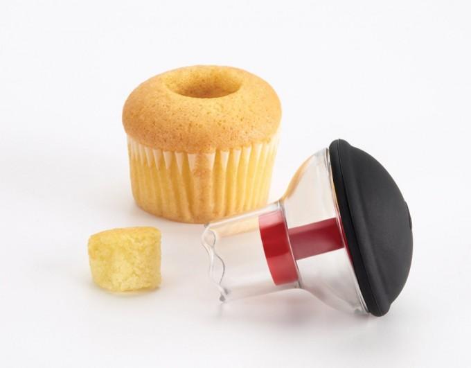 Cupcake corer OXO