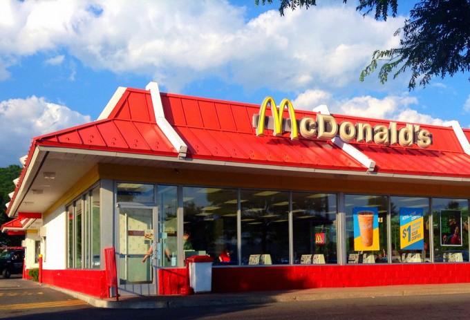 75 años de Mcdonald's