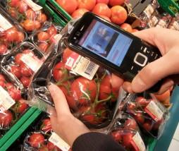 Leer las etiquetas de los alimentos