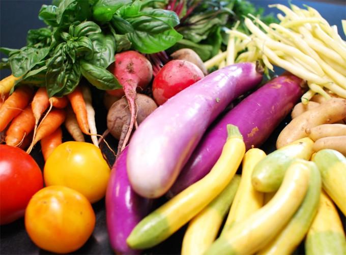 Globalización alimentaria