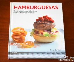 Libro de Hamburguesas