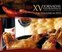 Jornadas Gastronómicas del Lechazo de Aranda