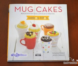 Mug Cakes de Webos Fritos