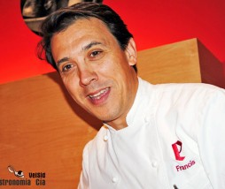 Francis Paniego, Chef de L'Avenir 2015