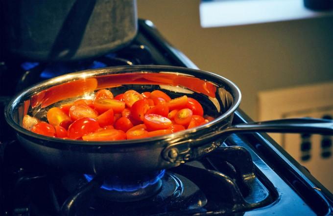 Qu significa po ler en cocina gastronom a c a for Terminos de cocina