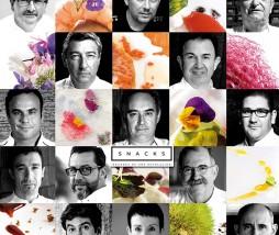 Documental sobre la revolución culinaria de Ferrán Adrià y cocineros españoles