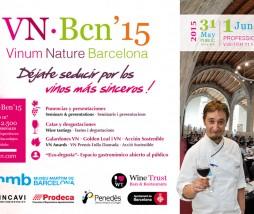 Salón de vinos ecológicos, naturales y biodinámicos