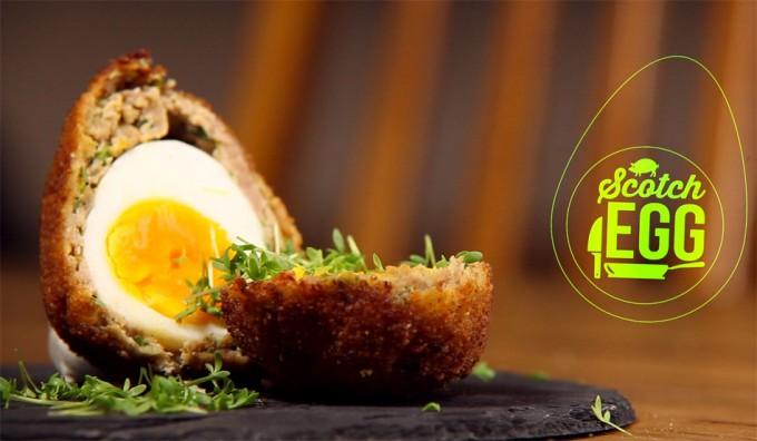 12 cosas que podemos hacer con huevos