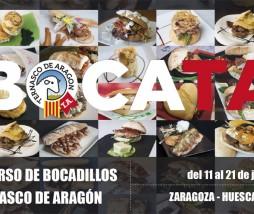 Concurso de Bocadillos de Ternasco de Aragón