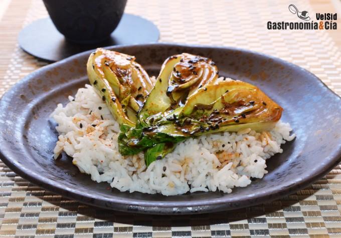 Recetas ligeras para la cena del lunes sin carne for Opciones de cenas ligeras