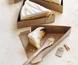 Cajas para porciones de tarta individuales