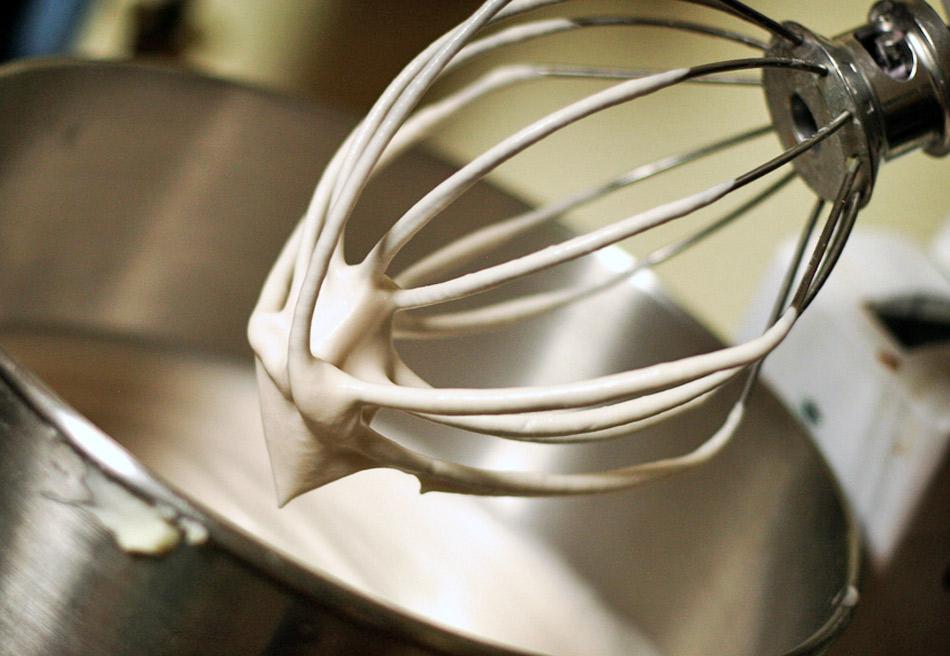 Qu significa d tendre o rel cher en cocina for Frances culinario 1