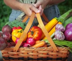 Campaña para promocionar la Dieta Mediterránea