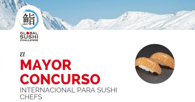 Concurso Internacional de Sushi