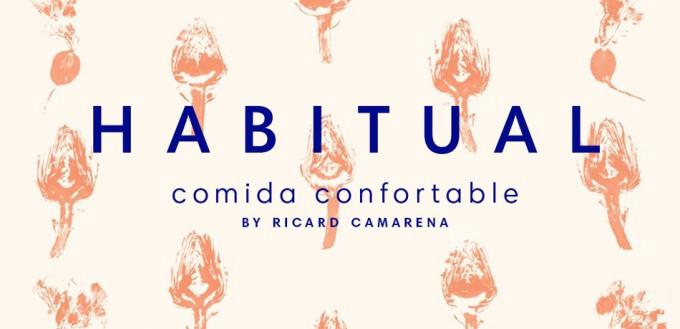 Restaurante Habitual de Ricard Camarena