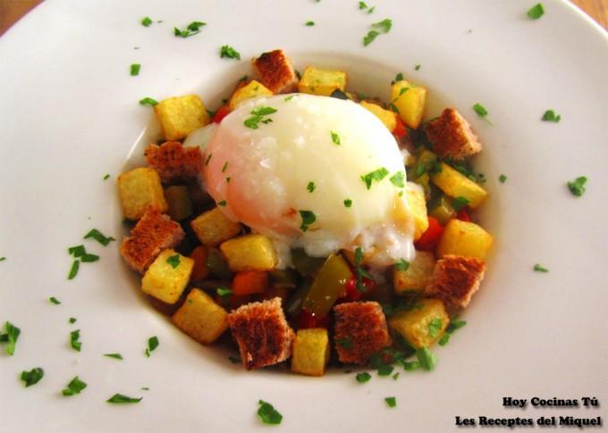 Hoy cocinas t huevo a baja temperatura sobre fricas de for Cocina a baja temperatura