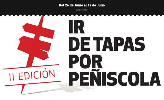 Tapas en Peñíscola