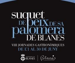 Jornadas gastronómicas del Suquet de Blanes
