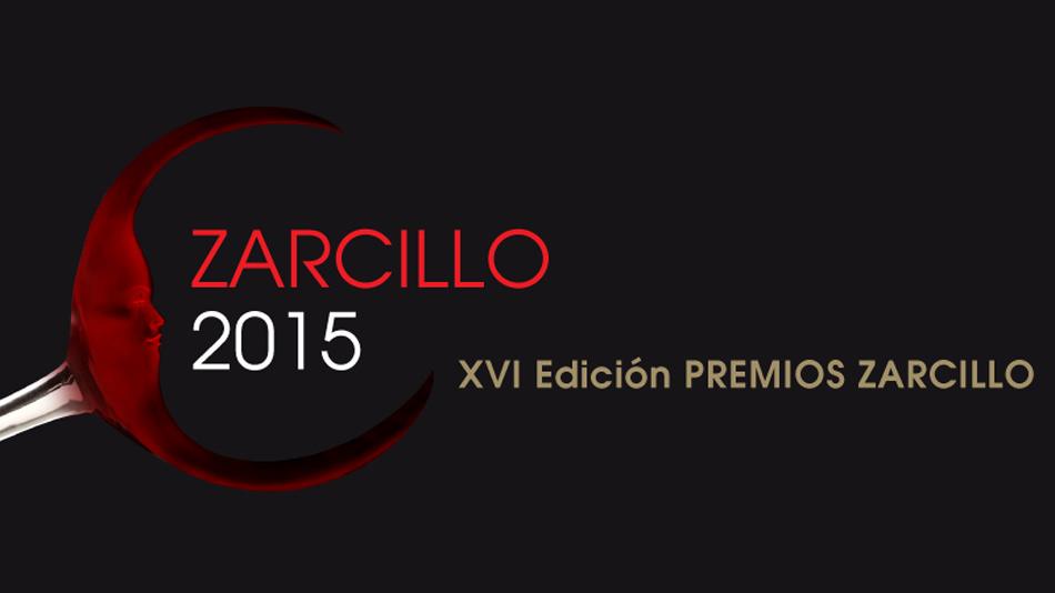 Vinos galardonados en los Premios Zarcillo 2015