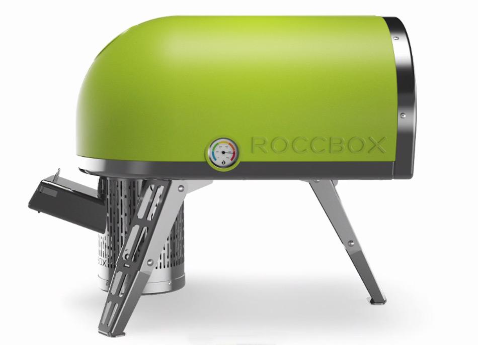Horno de piedra port til roccbox gastronom a c a for Cocinar a 90 grados