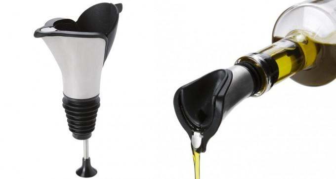 Tapón aceite OXO 3 en 1