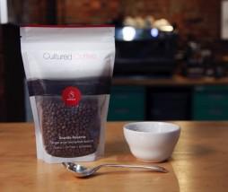 Café que imita al café kopi Luwak
