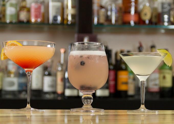 Información nutricional de las bebidas alcohólicas