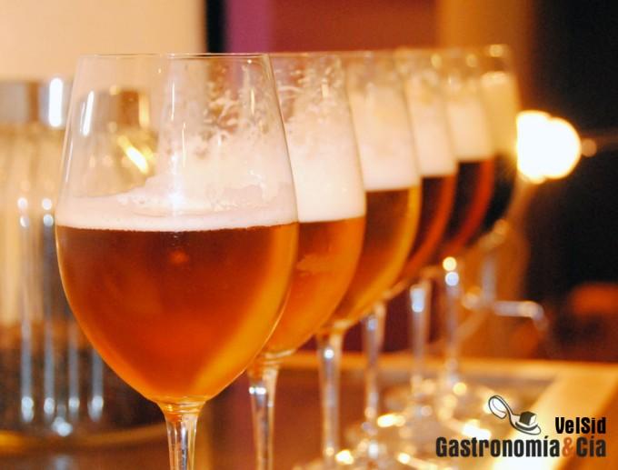 Cerveza más saludable