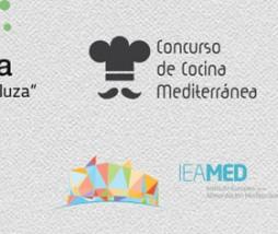 """Concurso Cocina Mediterránea. """"Tradición e Innovación en la Cocina Andaluza"""" 2015"""