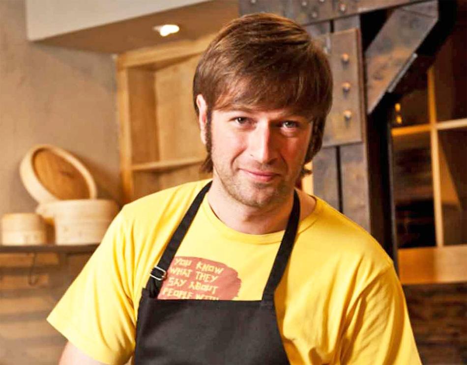 Go julius nuevo programa de canal cocina en youtube for Nuevo programa de cocina