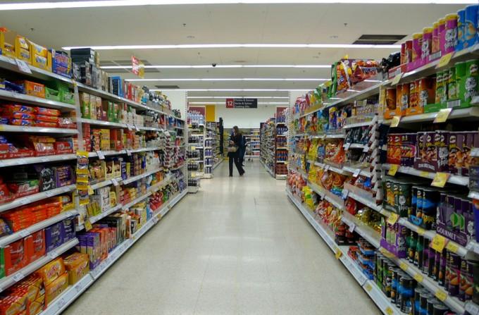 Compra de innovaciones alimentarias en España