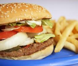 Sobrepeso y obesidad en el Reino Unido
