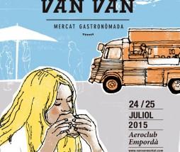 Van Van Mercat Gastronòmada