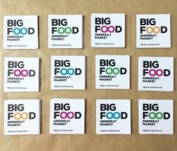 Big Food 2015