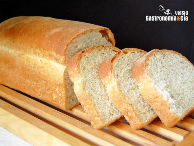 Dar forma a la masa de pan