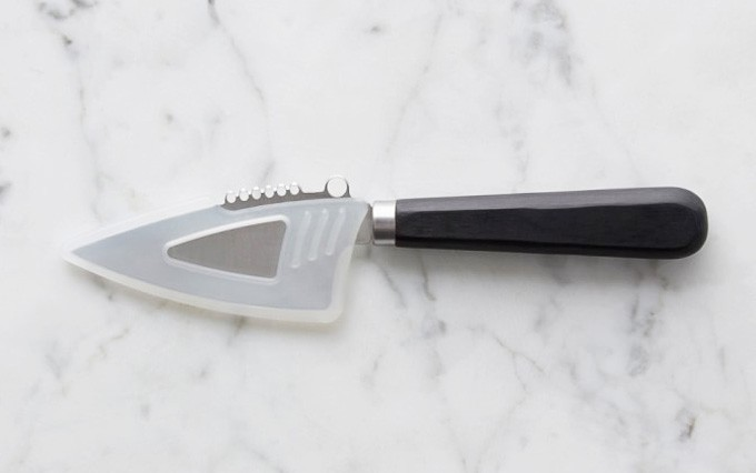 Cuchillo para limas y limones 3 en 1