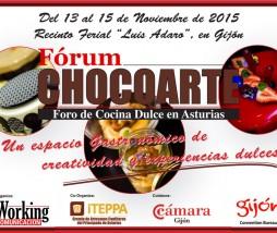 Fórum Chocoarte